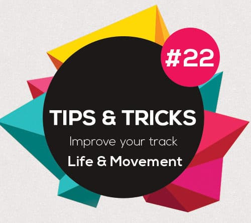 How to bring life and movement into your tracks