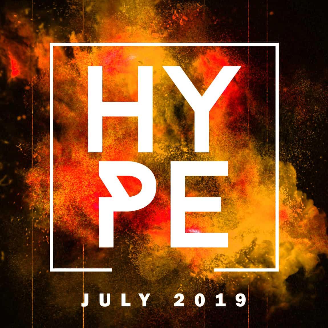 Hype-July-2019