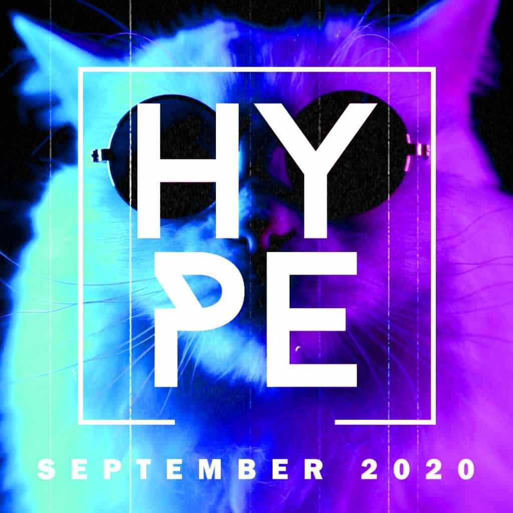 hype september 2020 cover imag