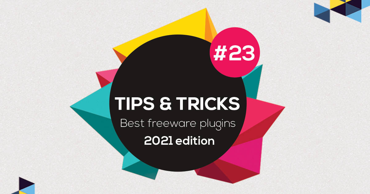 Best free VST plugins for 2021